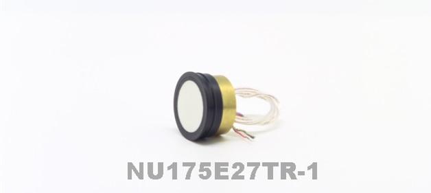 175khz Ultrasonic range sensor NU175E27TR-1 Ultrasonic distance measuring probe for ultrasonic mine wind speed sensor