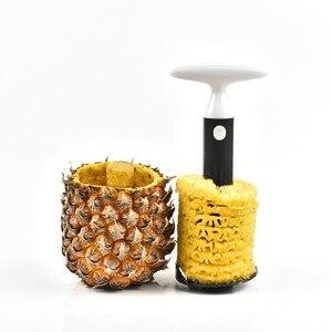 Plastic Pineapple Peeler Kitch