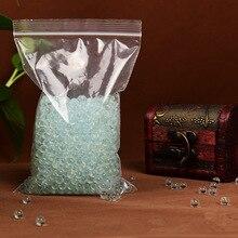 100 шт 6 7 8 мм стеклянный шар usde Экстра гиалиновые стеклянные BB пули круглые частицы гранулы наружные игры принадлежности для охоты