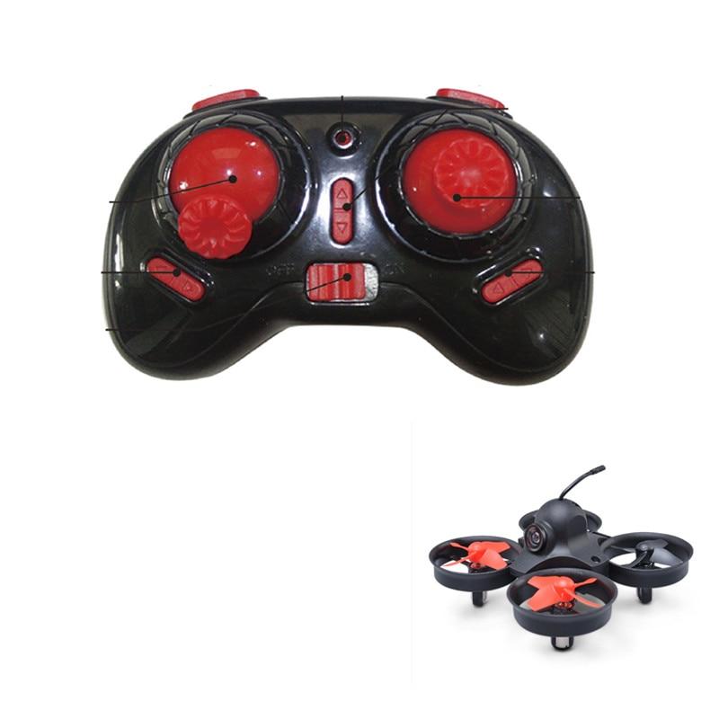 2,4G Fernbedienung für Eachine E010 E010C E010S JJRC H36 Tiny 6 Inductrix Tiny Whoop DIY RC Drone Kits
