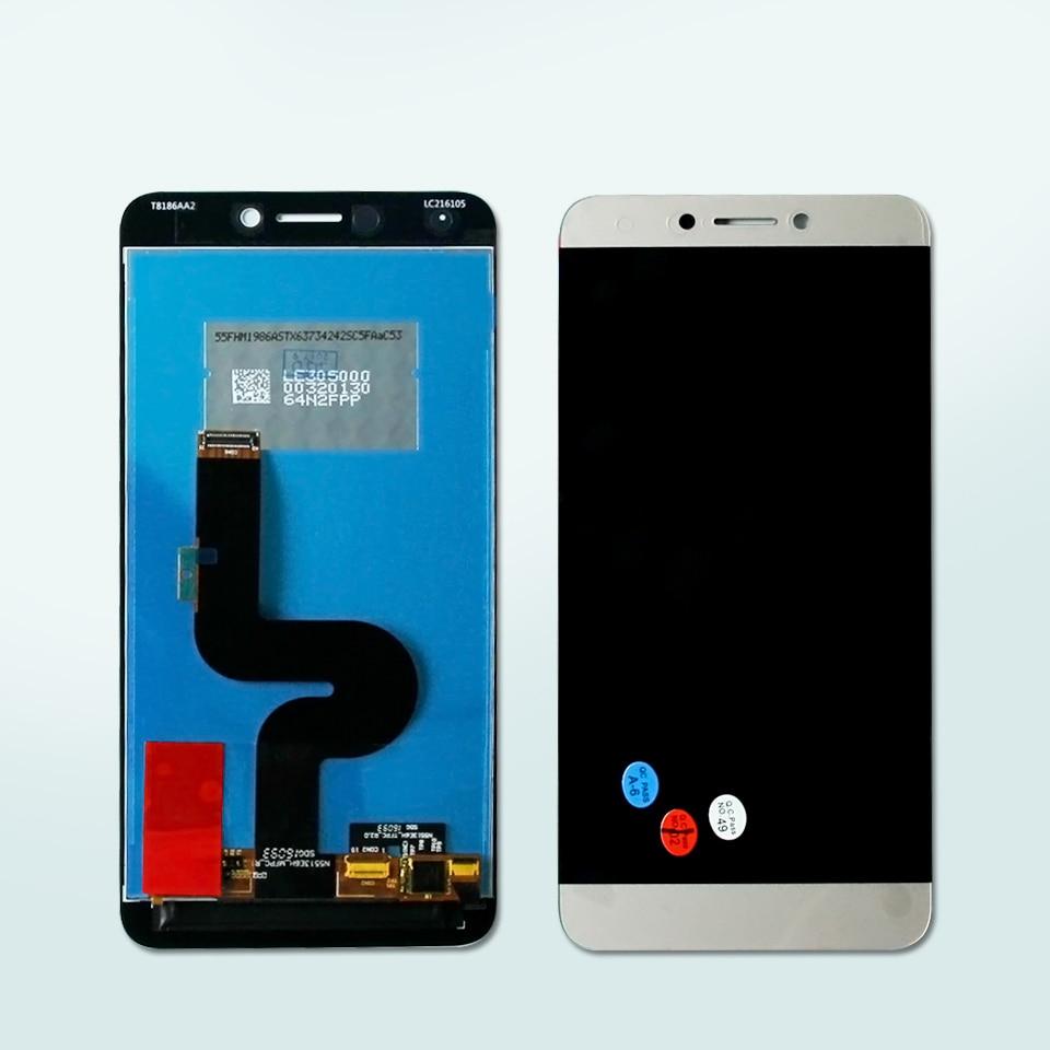 Für Letv le 1 s x500 x501 x502 Touch Panel Screen Digitizer Lcd-anzeige Ersatz