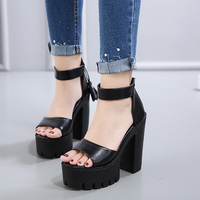 Women S Summer Footwear Vogue Butterfly Knot Sandals With Thick Heels Tassel Shoes Woman Sandals On