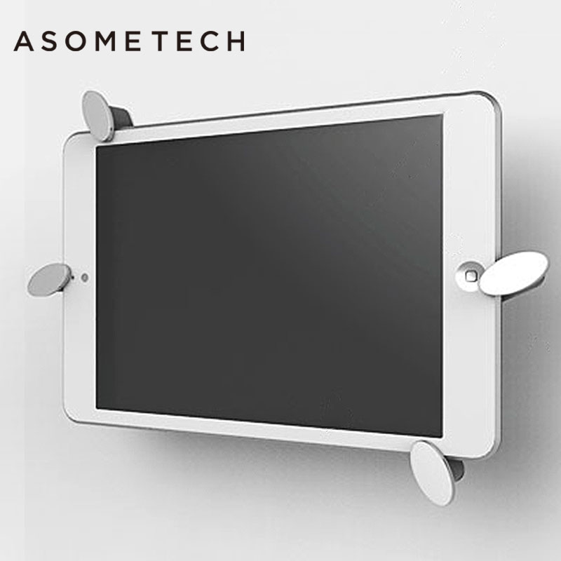 7.9-12 Inch Senior Tablet Wall Mount Holder Stand For IPad Air Pro 9.7 Huawei Mipad Samsung Galaxy 10.1 360 Rotation Tab Bracket