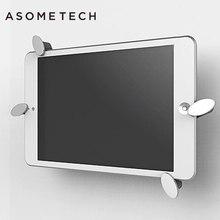 7.9 12 pollici di Alto Livello Tablet Montaggio A Parete Del Supporto Del Basamento per ipad Air Pro 9.7 Huawei M ipad Samsung Galaxy 10.1 360 di Rotazione Tab Staffa