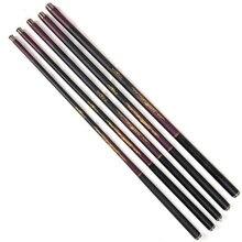 Redwolf 80% Углеродного Волокна Удочка 3.6 М 4.5 М 5.4 М 6.3 М 7.2 М Поток Рука Удочка Полюс подачи Карп Pod(China (Mainland))