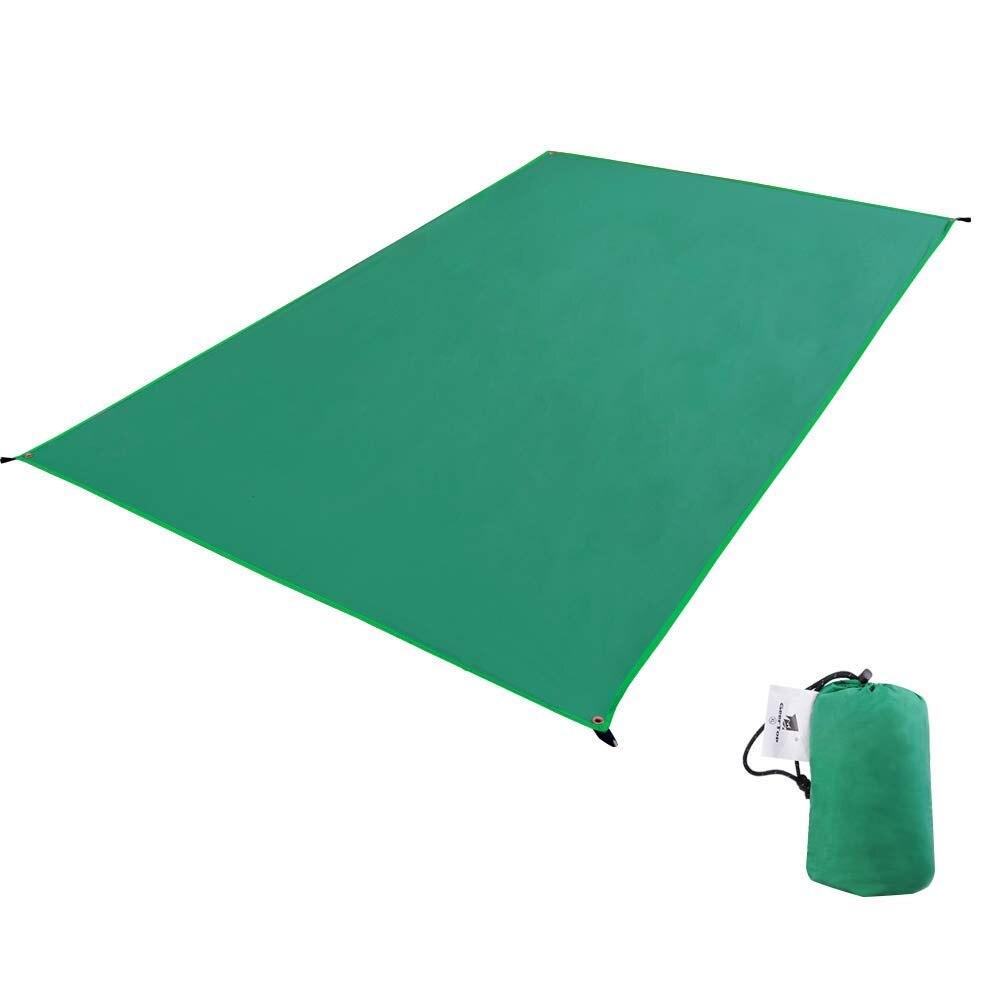 GeerTop Ultralight Waterproof Ground Sheet Camping Mat