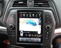 LaiQi 10.4 Quadcore Car DVD player 1280x768 Vertical Screen 32GB ROM Stereo GPS Navigation DVD for Nissan infinitiq45/CIMA