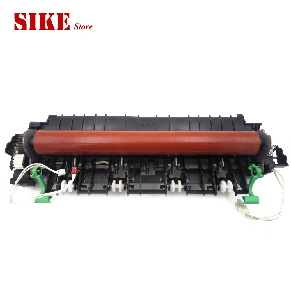 Fusing Heating Unit Use For Fuji Xerox DocuPrint M225 M228 P228 P225 225 228 Fuser Assembly Unit fusing heating unit use for fuji xerox docuprint cm118 cm205 cp105 cp205 cp118 cp119 c6010 c6000 c6015 fuser assembly unit