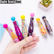 New Offer Pen Diamond Painting Tool Cute Point Drill Pen Diamond Embroidery Accessories Diamond Painting Cross Stitch Tool Kits