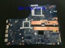 Envío gratis + nuevo + trabajo placa base del ordenador portátil QIWY4 LA-8002P REV : 1A para Lenovo Ideapad Y580 Notebook PC