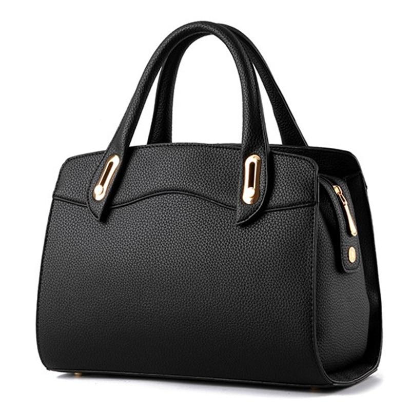Online Get Cheap Black Handbags Designer -Aliexpress.com | Alibaba ...