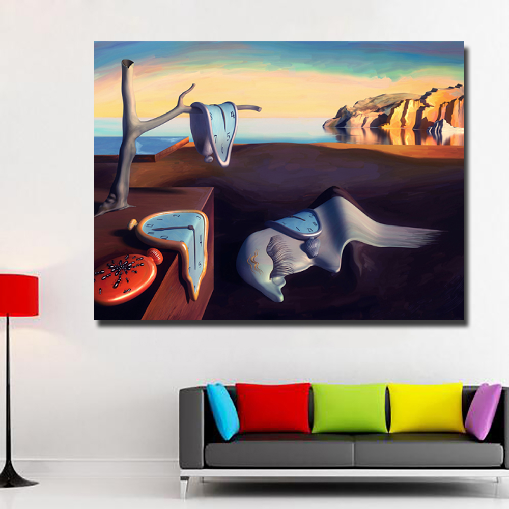 Hot sall Salvador Dali Paintings Rose The Best Wallpaper Arts And ...