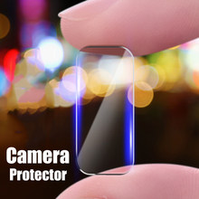 Tempered glass for Samsung S8 Camera protector for Samsung Galaxy S8 S9 Plus Note 8 9 Note8 Note9 S8Plus S9Plus protective lens(China)