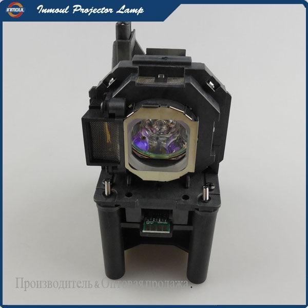 Original Projector Lamp Module ET-LAP750 for PANASONIC PT-PX750 projector bulb et lab10 for panasonic pt lb10 pt lb10nt pt lb10nu pt lb10s pt lb20 with japan phoenix original lamp burner
