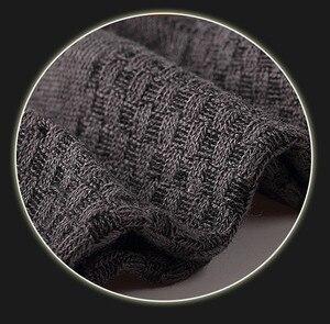 Image 5 - Männer Socken Bambus Faser Anti Bakterielle Desodorierende und Air durchlässigen Business Freizeit Socken