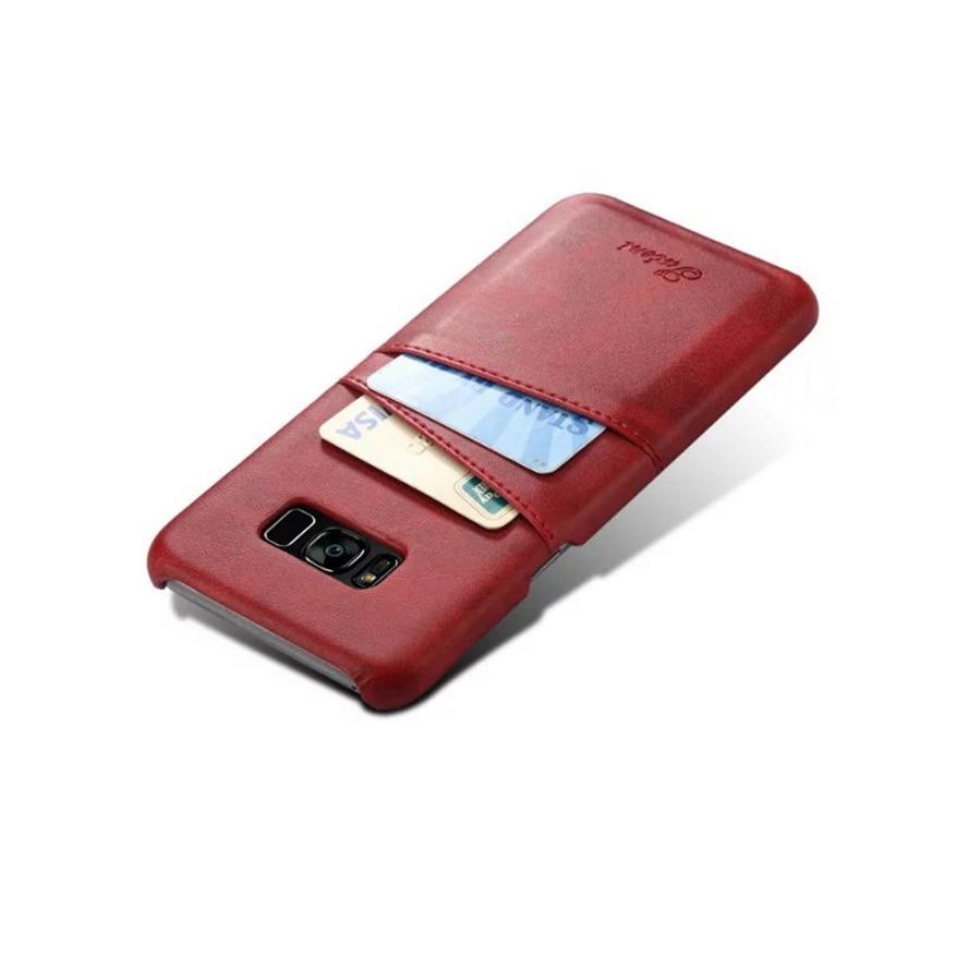 Kasus Untuk Sumsung S8 xFSKY Kasus 6 Warna Mode Eropa Luxury - Aksesori dan suku cadang ponsel - Foto 3