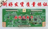 Orijinal v315h3 ce7 mantık kurulu tpt420h2 le5 rev c 1a ile bağlayın T CON bağlantı kurulu Devreler Tüketici Elektroniği -