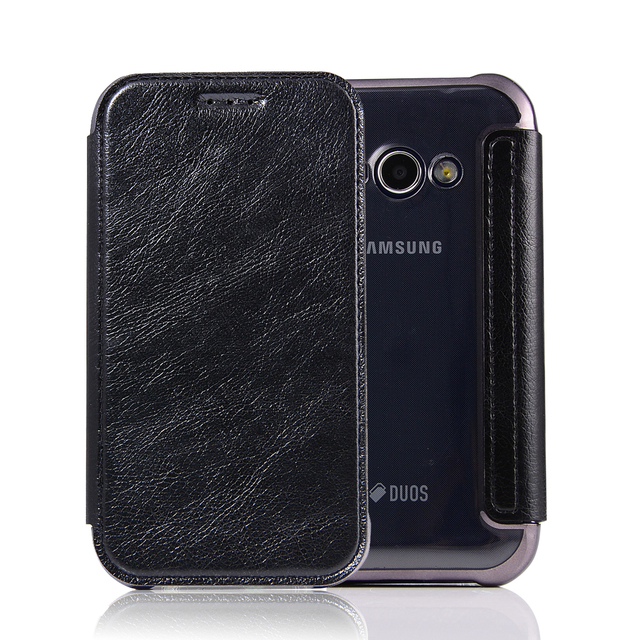 Case For Samsung Galaxy J1 ACE Wallet Case For Samsung J1ACE SM-J110M SM-J110F SM-J110G SM-J110L SM-J110H TPU Cases