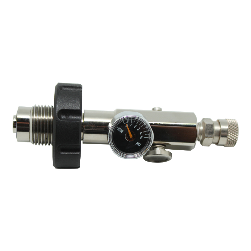 New High quality HPA High Pressure Air Scuba Din Fill Station Adapter