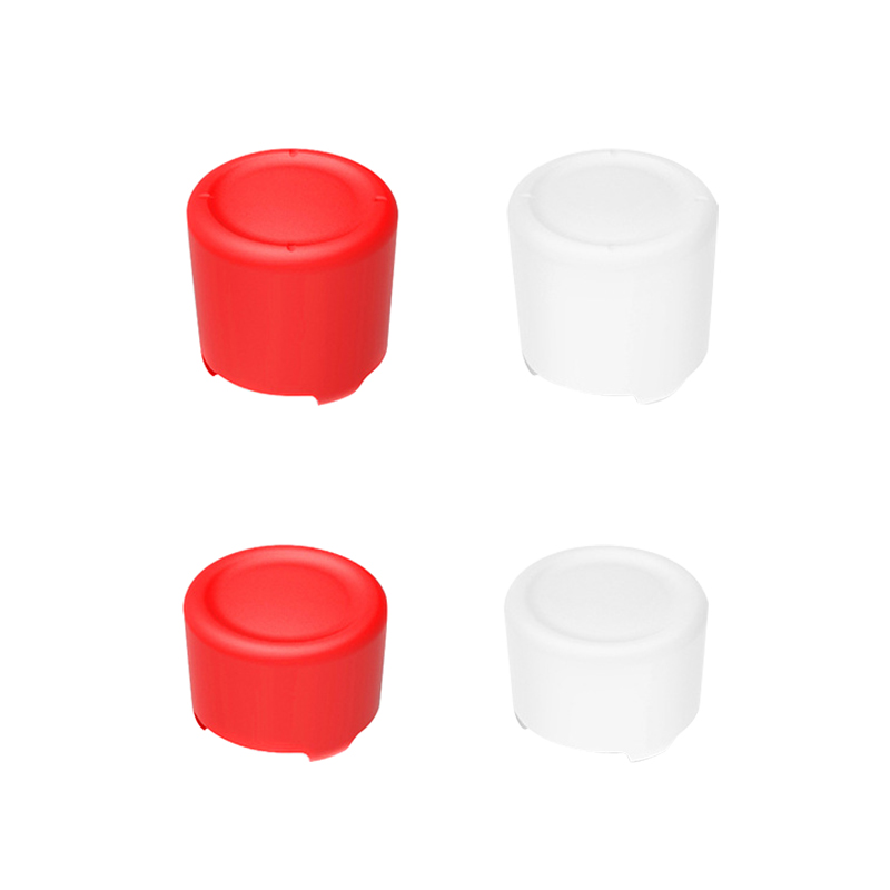 High Quality 1 Set Heightening Thumbstick Grip Button Cap Cover for Switch Poke Ball Plus in Photo Studio Accessories from Consumer Electronics
