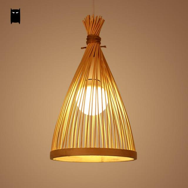 Asian style lighting fixtures