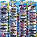 1 pcs Hot Wheels Liga Estilos Aleatórios Mini Miniaturas de Modelos Em Escala de Carros de Corrida Carros Hotwheels Brinquedo Para Meninos Presente de Aniversário