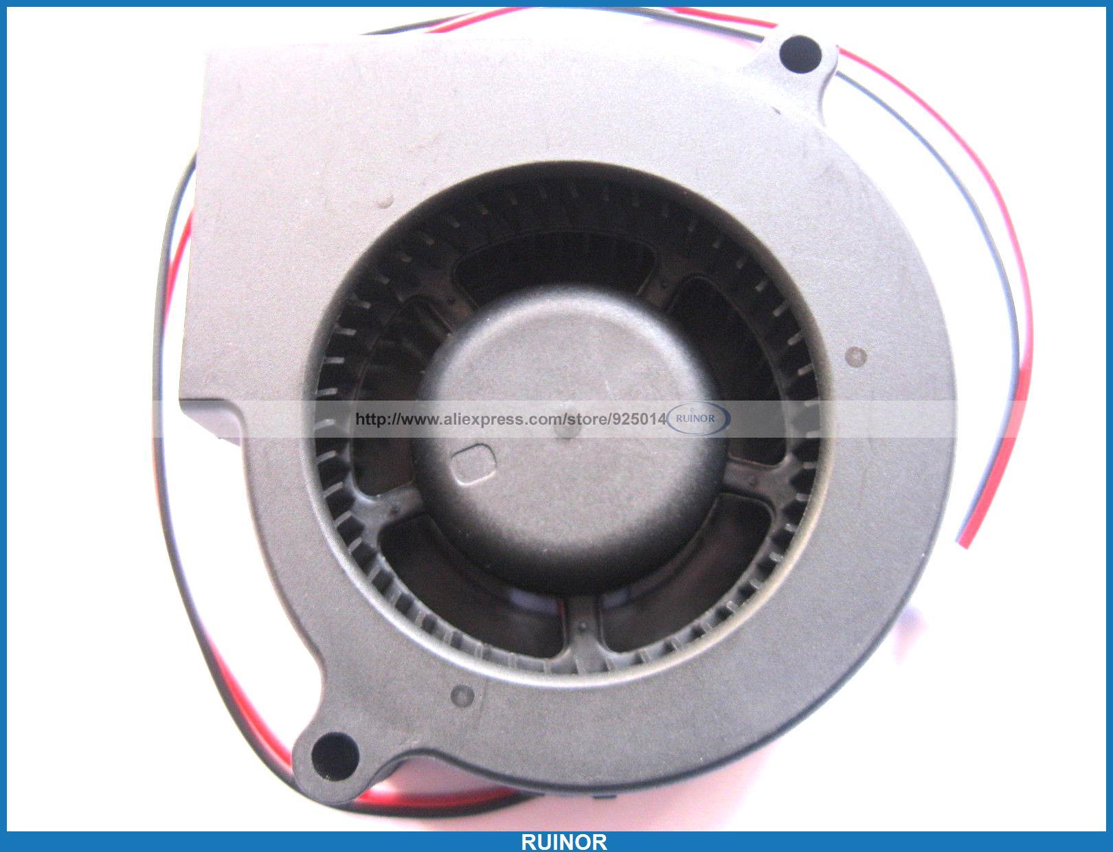 5 Pcs/lot Brushless DC Cooling Blower