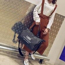 Многофункциональный складной дорожные сумки Водонепроницаемый покупки многоразовый Чехол Tote Сумочка Большой Ёмкость Портативный багажные сумки ручной работы