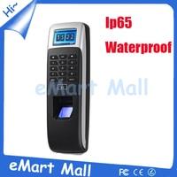Waterproof Metal Access Control Fingerprint Reader Fingerprint Access Control
