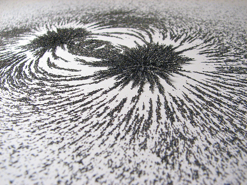 Image result for magnetic powder