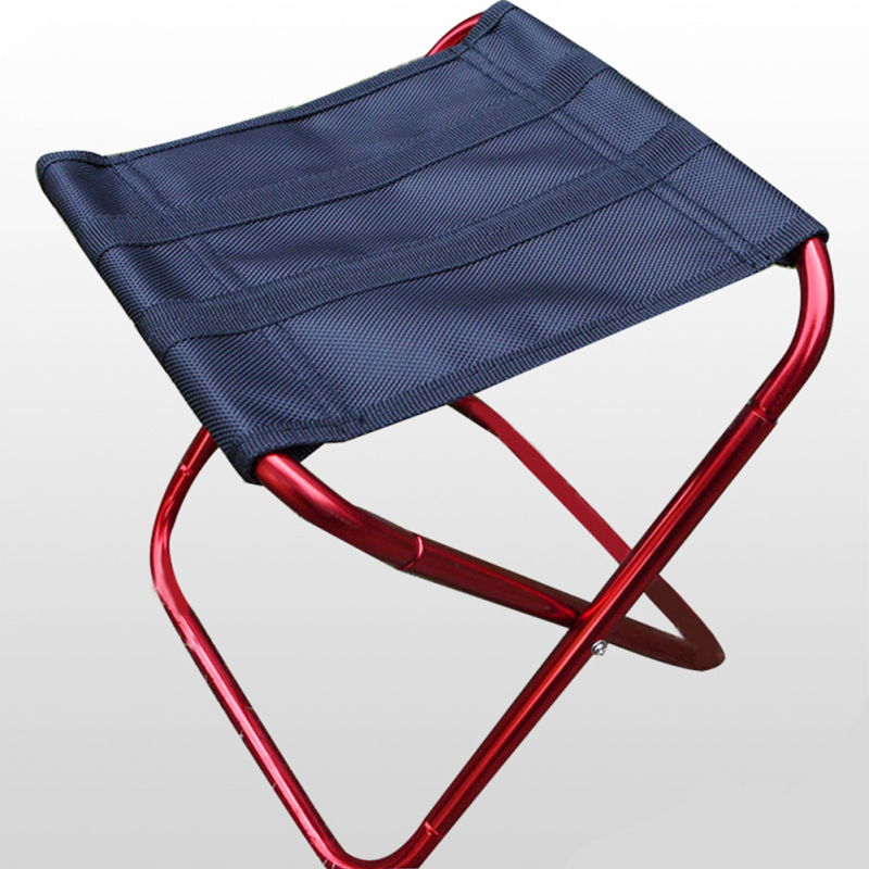 Portable beach chair Folding Fishing Chair Seat Outdoor Lightweight Foldable Chair Camping for Picnic Beach Chair #11020 hot sale lightweight folding camping chair portable outdoor fishing seat for foldable picnic bbq beach party with bag red