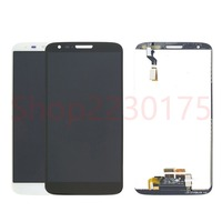 For LG G2 D800 D801 D803 D802 D805 LCD Display Touch Screen Digitizer Assembly Frame Replacement