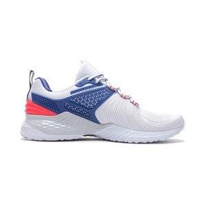 Image 4 - Li ning mężczyźni LN CLOUD 2019 V2 poduszki świecące buty do biegania stabilne wsparcie LiNing Bounce buty sportowe trampki ARHP013 SJFM19