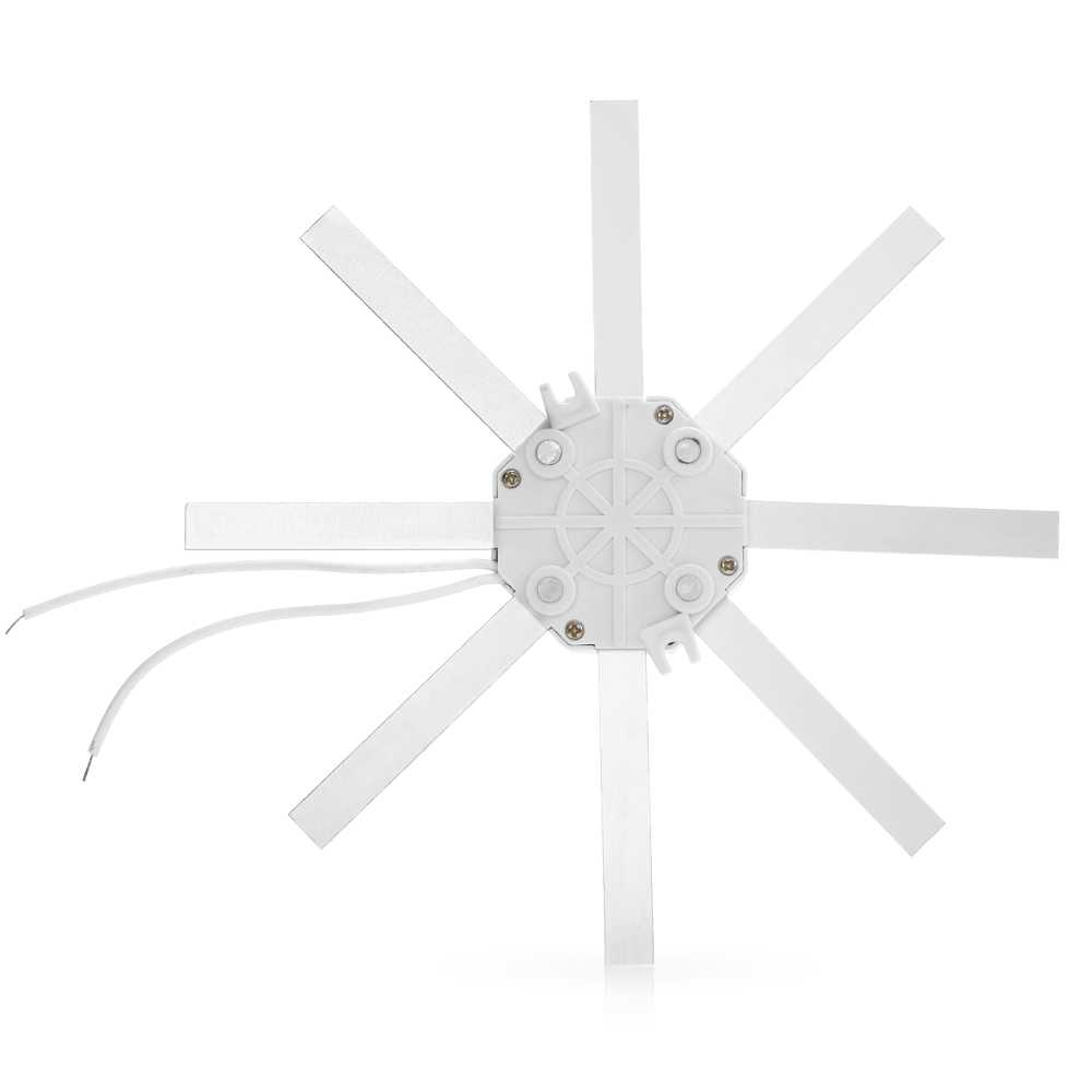 12W AC220V 900Lm LED Ceiling Lamp Octopus Round Light