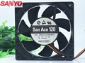 Оригинальный Для Sanyo 9G1212HE403 12cm12025 12В 0.58A 4 линии ШИМ контроль температуры вентилятор охлаждения