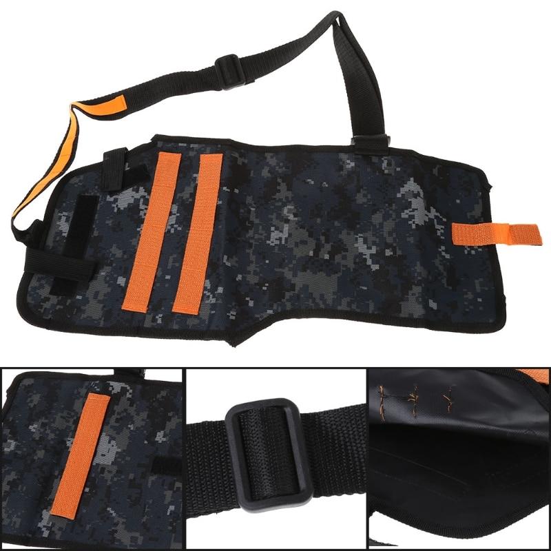 Высокое качество Nerf Elite серии команд дополнительных сумка Тактический Blaster sleeve-m15 ...