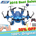 JJRC H20W 4CH 6-осевой С 2.0MP Камера WIFI FPV Drone 2.4 ГГц Безголовый Режим LED RC Hexacopter