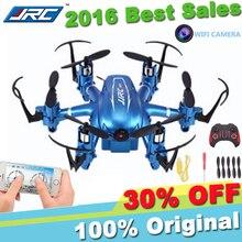 JJRC H20W Drone 2.4 GHz 4CH 6-Axis Avec 2.0MP Caméra WIFI FPV Sans Tête Mode LED RC Hexacopter
