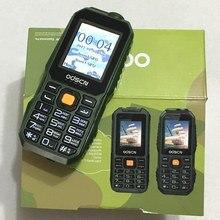 """1.77 """"المزدوج سيم راديو FM بلوتوث بصوت عال المتكلم الهاتف المحمول رخيصة الصين gsm هواتف محمولة لوحة مفاتيح روسية زر ODSCN T320"""