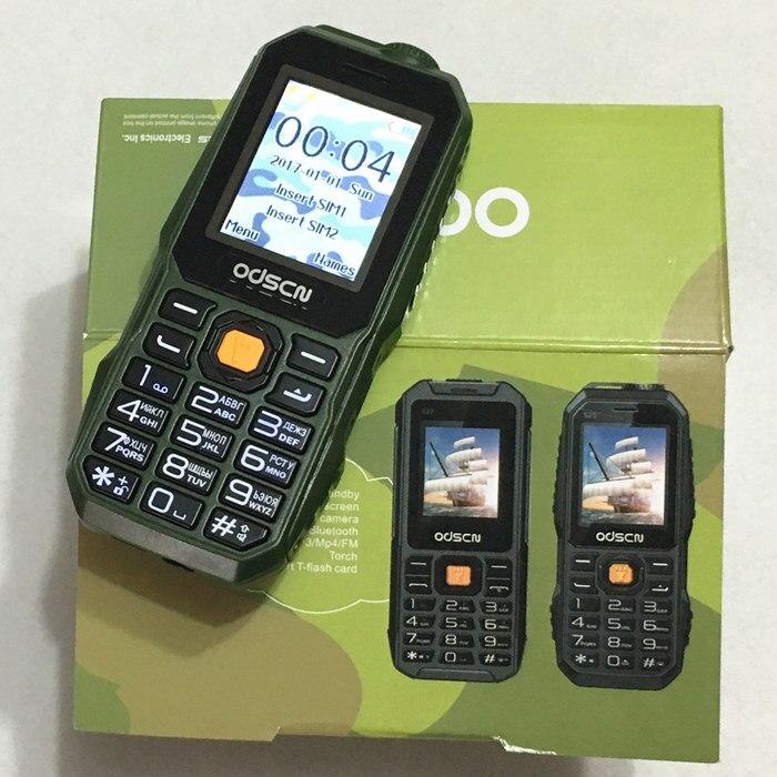 1.77 double Sim FM radio bluetooth haut-parleur mobile téléphone pas cher chine gsm Téléphones Cellulaires Russe Clavier bouton ODSCN T320