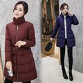 TX1474 Дешевые оптовая 2017 новая Осень Зима Горячая продажа женской моды случайные теплая куртка женские bisic пальто