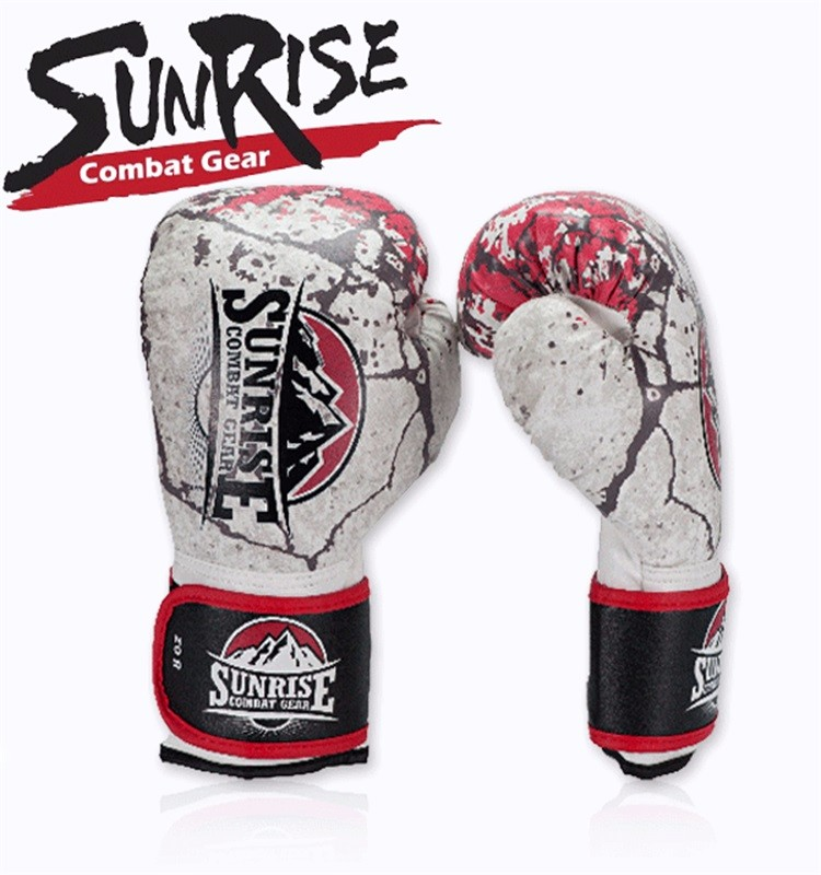 Sunrise boxing gloves female sports glove thick ufc kick boxing glove for sale wesing boxing kick pad focus target pad muay thia boxing gloves bandwraps bandage training equipment