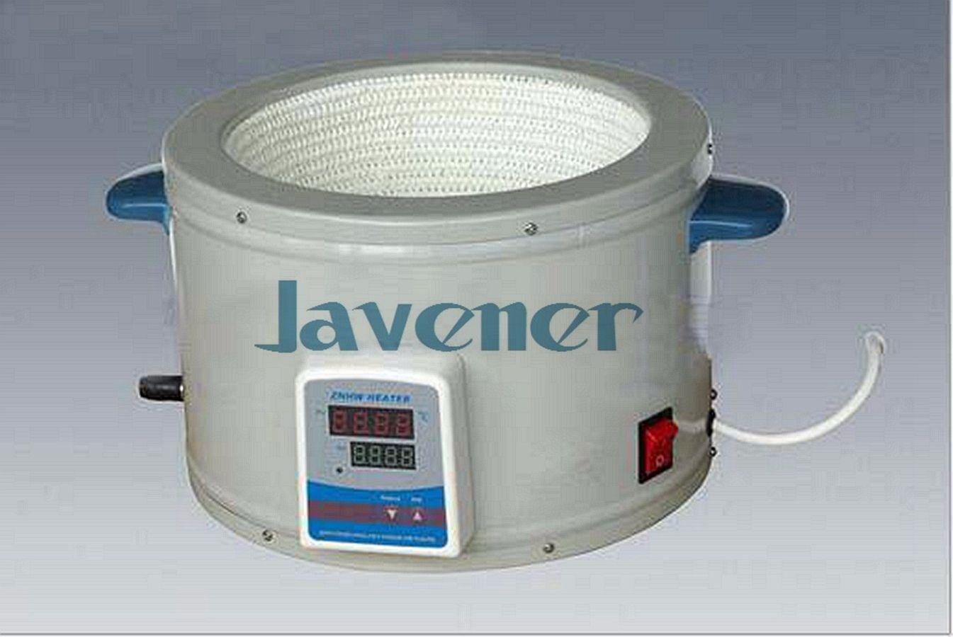 250ml 210W Electric Temperature Regulation Digital Display Heating Mantle Temperature adjustable 100ml 130w electric temperature regulation heating mantle temperature adjustable pthw