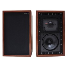 Mistral LS3/5A 11 Ohms 50W x 2 Monitor Speakers (Pair)