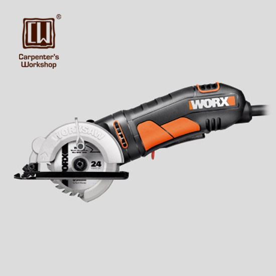 Carpenter's Workshop,Circular Saw Portable Compact  Electric Tool ,Carpenter's Saw