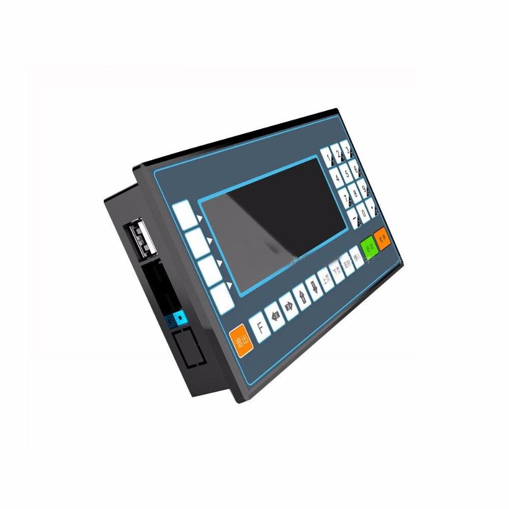 все цены на New Orignal CNC Controller 2 axis Interface 18DI 8DO 150Khz 32Bit Servo Stepper CNC Controller for Lathe Milling Machine TC5520 онлайн