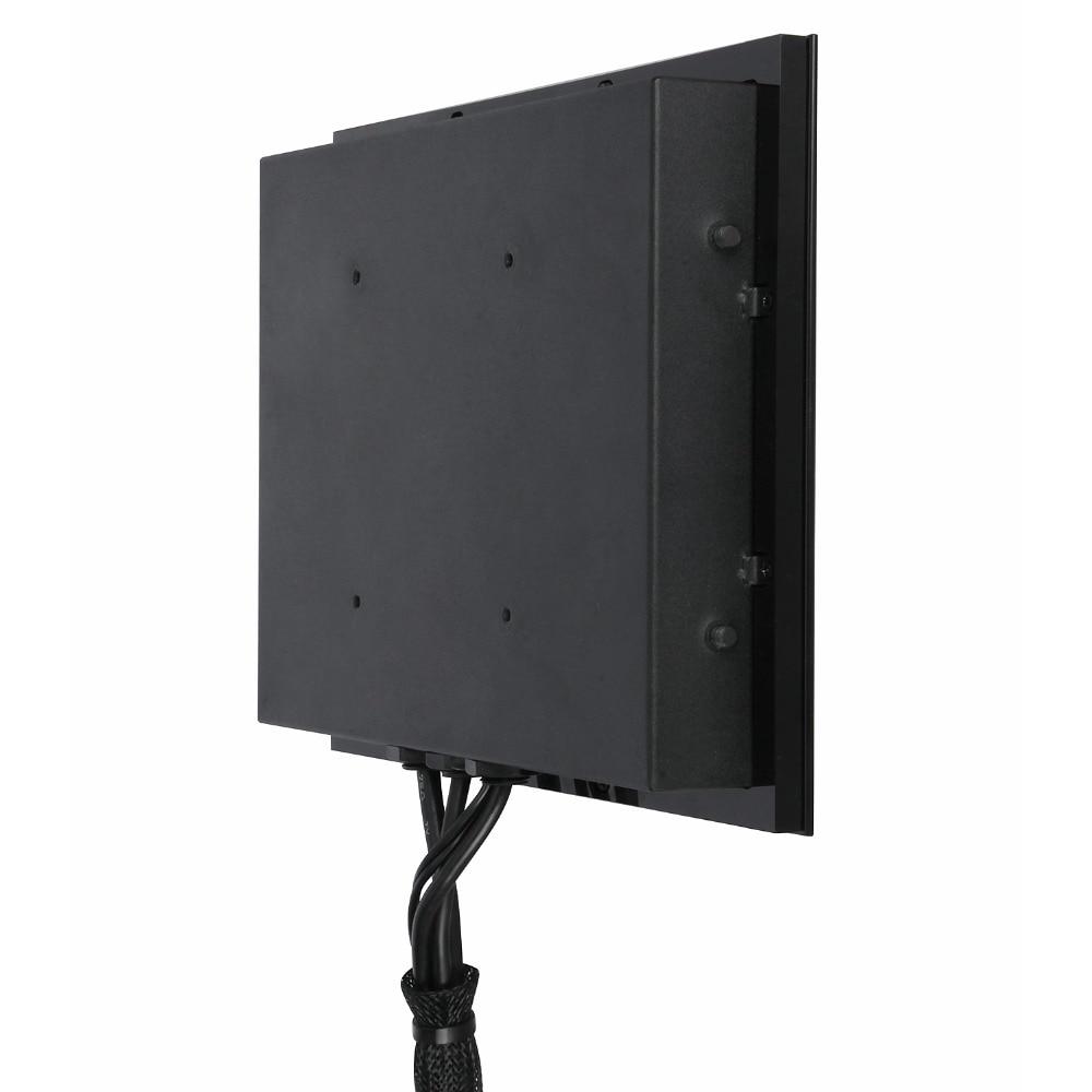 HTB1UoGbciqAXuNjy1Xdq6yYcVXa9 Souria 10.6 inch Mirror Glass USB TV Bathroom IP66 Waterproof LED Television Luxury Small Screen Hotel TV