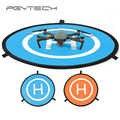 PGYTECH 55/75 см быстро складывающаяся посадочная площадка для Mavic 2 Pro/Zoom Air Spark Phantom 4 Pro Mi Drone