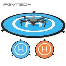 PGYTECH 55/75 cm Hızlı kat Iniş Ped Mavic için 2 Pro/Zoom Hava Spark Phantom 4 pro Mi Drone