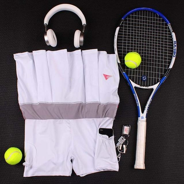 Women Badminton and Tennis Skirt Short